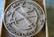 Depot Division Carving